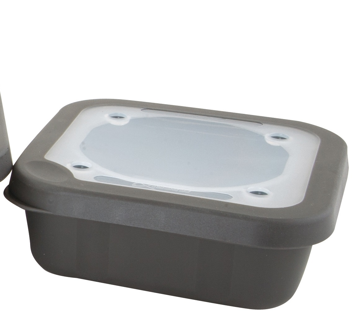 Bait Container S Size Grey